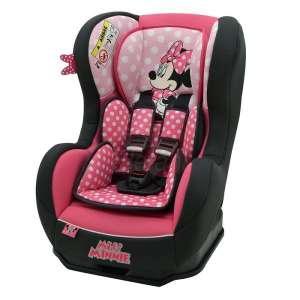 Nania Disney Cosmo Gyerekülés 0-18kg - Minnie Mouse #rózsaszín 30834850 Gyerekülés