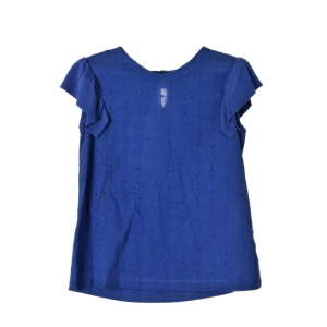 Brums lyukacsos lány Póló #kék 31205225
