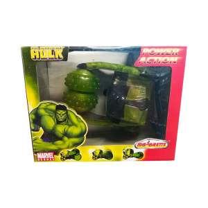 Hulk átalakítható Autó #zöld 30835948 Autós játékok, autó, jármű