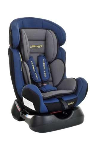 Summer Baby Comfort biztonsági Gyerekülés 0-25kg #kék