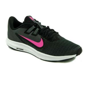 Nike Downshifter 9 W női Sportcipő #fekete