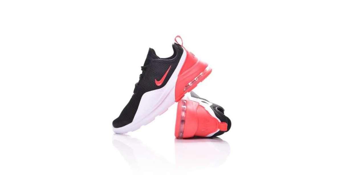 Nike Air Max Motion 2 férfi Utcai cipő #fekete   Pepita.hu