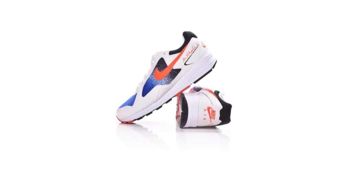 Nike Air Skylon II férfi Utcai cipő #fehér   Pepita.hu