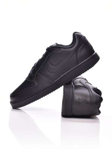 Nike Ebernom Low férfi utcai cipő Tulajdonság: Fekete