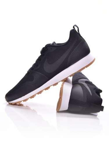 Nike MD Runner 2 19 férfi Utcai cipo #fekete