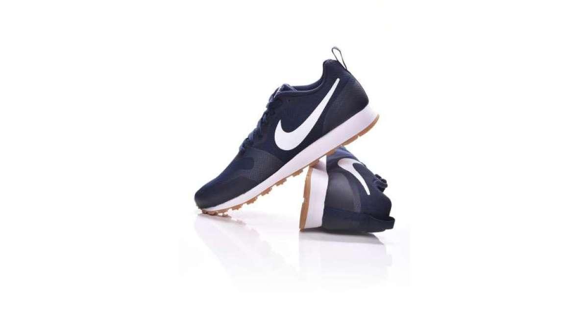 Nike MD Runner 2 19 férfi Utcai cipő #kék | Pepita.hu