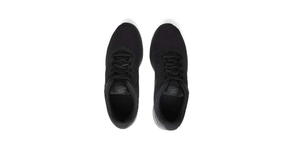 Tanjun Utcai cipő Férfi fekete