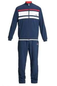 Fila Suit Theo férfi Melegítő #kék 30997977 Férfi melegítő