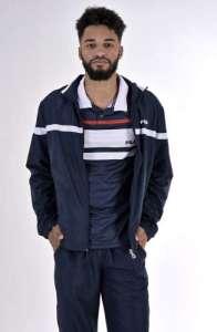 Fila Team Siut Sam férfi Melegítő #kék 30997978 Férfi melegítő