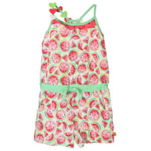 Boboli görögdinnyés lány rövid overál – 104 31065069 Overál