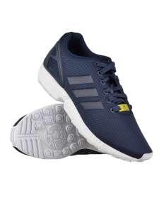 Adidas Originals ZX Flux férfi Utcai cipő #kék