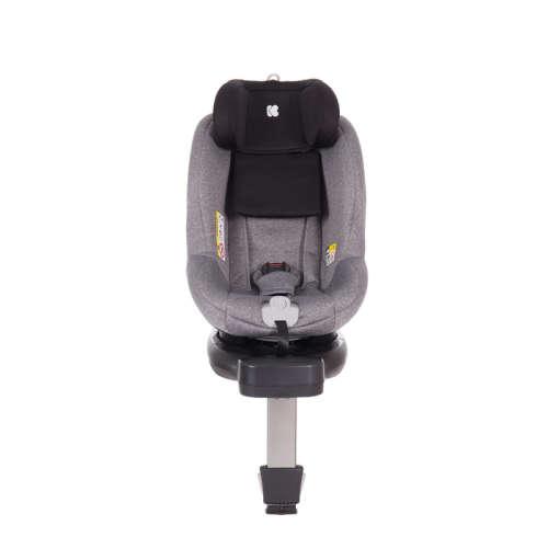 Kikka Boo Odyssey I-Size biztonsági Gyerekülés 0-18kg #fekete