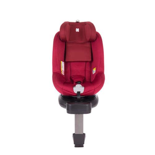 Kikka Boo Odyssey I-Size biztonsági Gyerekülés 0-18kg #piros 30851473