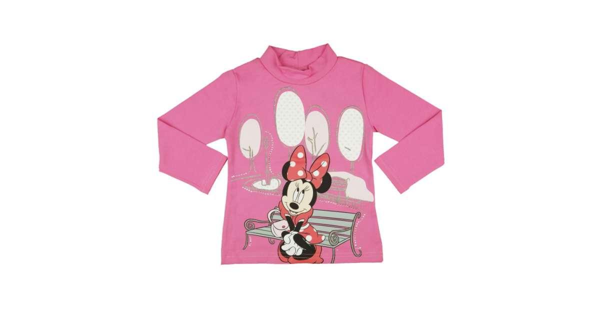 Gyerek póló, felső Disney Minnie 104 134 cm