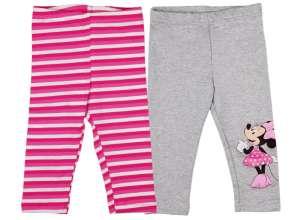 Disney Leggings 2db - Minnie Mouse 30854327 Gyerek nadrág, leggings