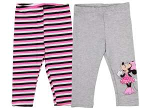 Disney Leggings 2db - Minnie Mouse 30854343 Gyerek nadrág, leggings