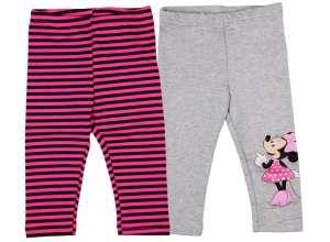 Disney Leggings 2db - Minnie Mouse 30854431 Gyerek nadrág, leggings