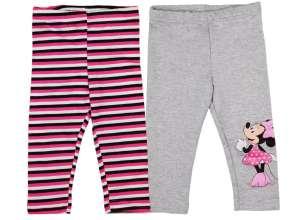 Disney Leggings 2db - Minnie Mouse 30854455 Gyerek nadrág, leggings