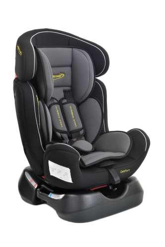 Summer Baby Comfort biztonsági Gyerekülés 0-25kg #szürke