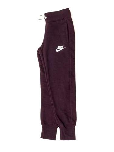 Nike G Trk Suit Ft Melegítő szett #rózsaszín 30859609