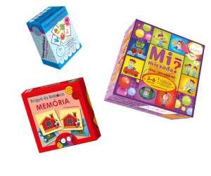 Ismeretterjesztő Társasjáték csomag 30859821 Társasjáték