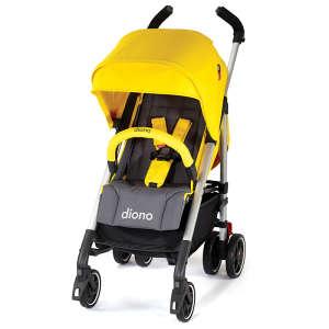 Diono Flexa Yellow Sulphur sport Babakocsi #sárga