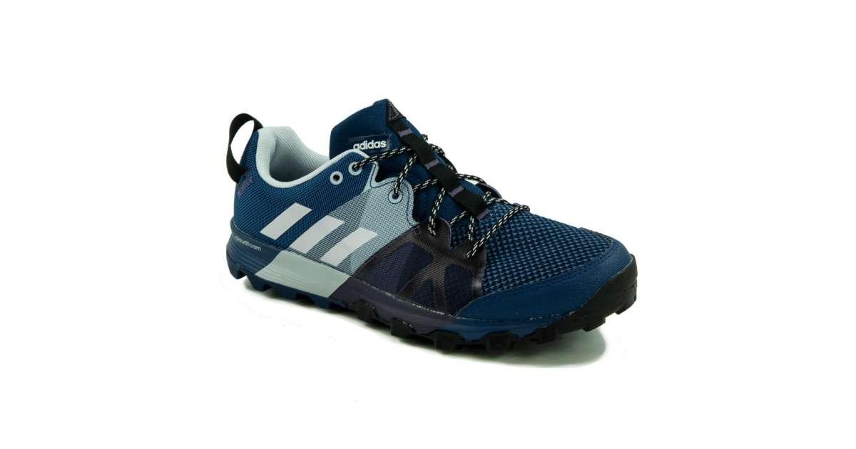Adidas Kanadia 8 Tr női Utcai Cipő #sötétkék | Pepita.hu