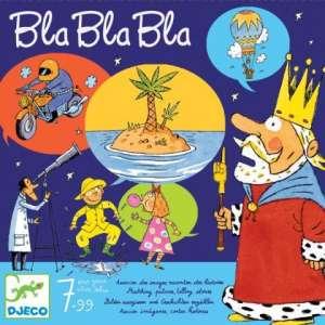 Bla bla bla - Társasjáték 30864319 Társasjáték