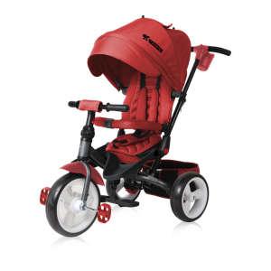 Lorelli Jaguar EVA Tricikli #piros 31308453 Lorelli Tricikli