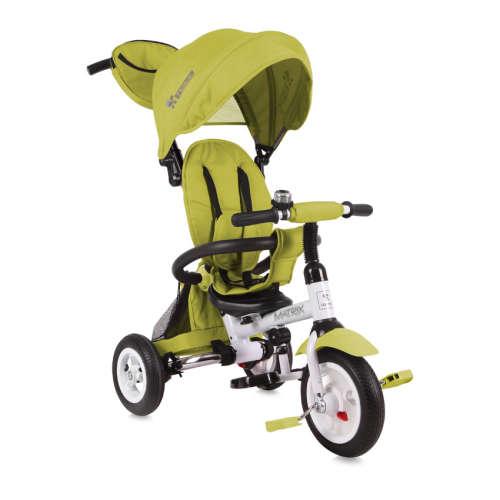 Lorelli Matrix AIR Tricikli #lime 31065834