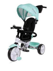 Lorelli Matrix EVA Tricikli - Csillag #zöld 31069786 Lorelli Tricikli