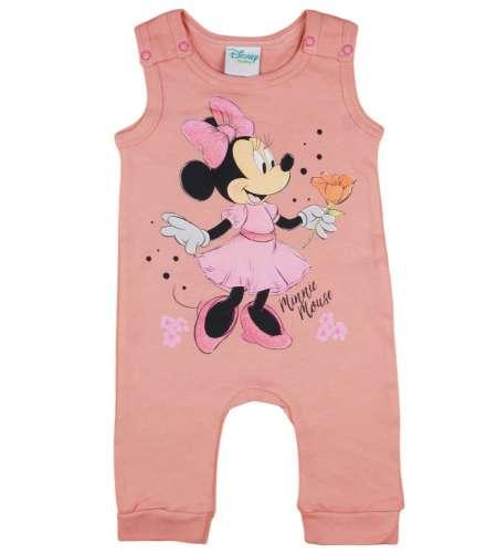 Disney ujjatlan Rugdalózó - Minnie Mouse #rózsaszín