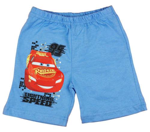 Disney Fiú Rövidnadrág - Verdák #kék
