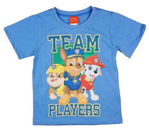 Fiú Póló - Mancs őrjárat #kék 30867717