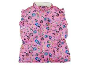 Disney lányka Mellény - Minnie Mouse #rózsaszín 30868050 Gyerek mellény