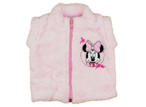 Disney wellsoft Mellény - Minnie Mouse #rózsaszín
