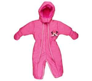 Disney Minnie bundazsákká alakítható, vízlepergetős overál 30870371 Overál