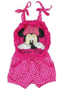 Disney Minnie lányka nyári overál 30870450 Overál