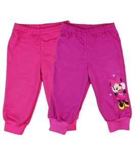 2db szabadidő Nadrág szett - Minnie Mouse 30870878 Gyerek nadrág, leggings