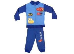 Disney fiú Szabadidő szett - Verdák #kék 30872060 Gyerek melegítő