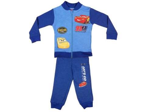 Disney fiú Szabadidő szett - Verdák #kék 30872068