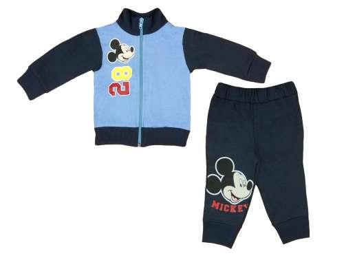 Disney Mickey baba bolyhos szabadidő szett (méret: 68-110)