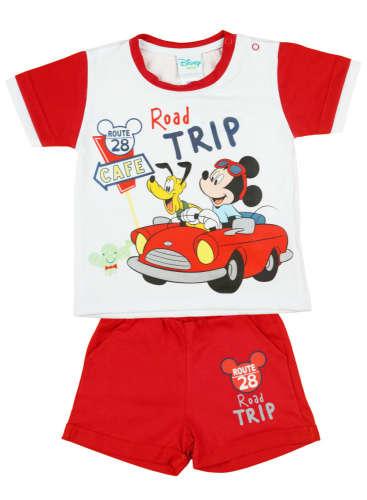 Disney Mickey és Plútó 2 részes szett