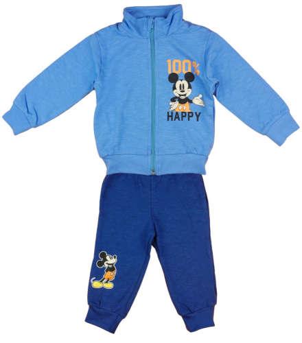 Disney Szabadidő szett - Mickey Mouse #kék