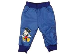 Disney Mickey fiú vízlepergetős, bélelt nadrág 30874761 Gyerek esőkabát, esőruházat