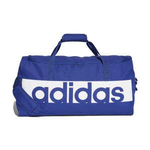 Adidas Lin Per Tb M Sporttáska #kék 30875617 Tornazsák, sporttáska