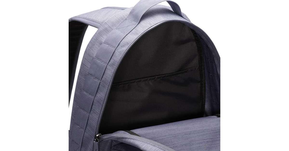Nike Alpha Adapt hátizsák gyerekeknek, KékFekete, 1