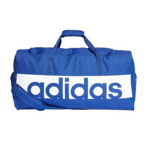 Adidas Lin Per Tb L Sporttáska #kék 30875803 Tornazsák, sporttáska