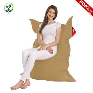 XL Párna #barna 30878460 Babzsák fotel, ülőke
