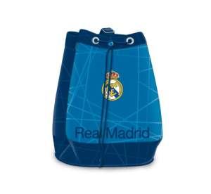Tornazsák - Real Madrid #kék 30879409 Tornazsák, sporttáska